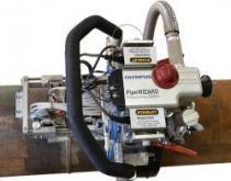 Automated Ultrasonic Testing (AUT)